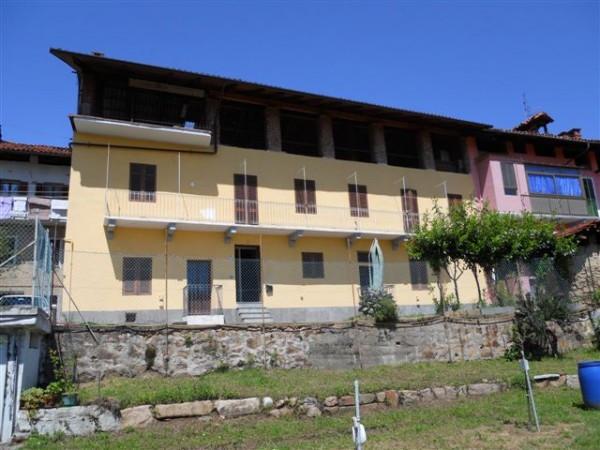 Vendita casa indipendente masserano buono stato terrazza for Case con 4 camere da letto con seminterrato finito in vendita