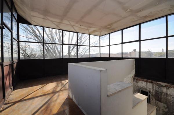 Vendita casa indipendente in via cortina d 39 ampezzo 25 for Case vendita milano privati