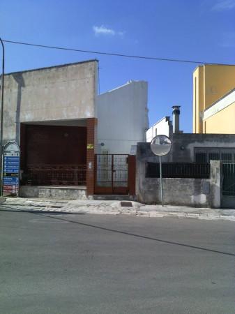 foto  Casa indipendente via Sant'Angelo, Minervino di Lecce