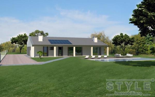 vendita casa indipendente mirano 190 mq rif 62499570