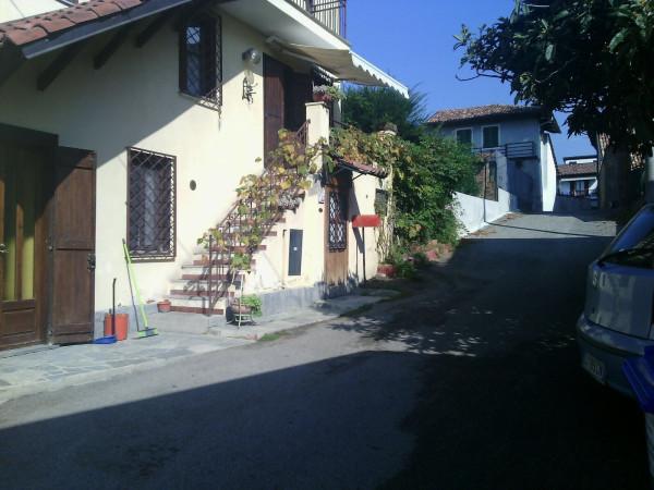 foto  Casa indipendente via Mosso 32, Moncucco Torinese