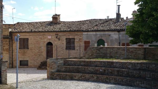 foto  Casa indipendente via Cardinal Sacconi, Montalto delle Marche