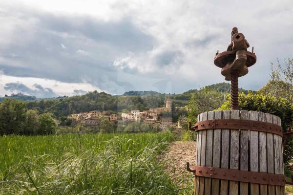 foto  Casa indipendente corso Antonio Bonfini, Montalto delle Marche