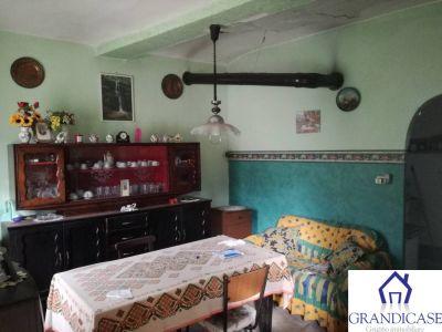 foto Casa indipendente Vendita Monteu da Po