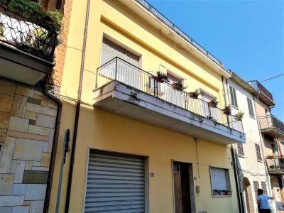 foto Casa indipendente Vendita Notaresco