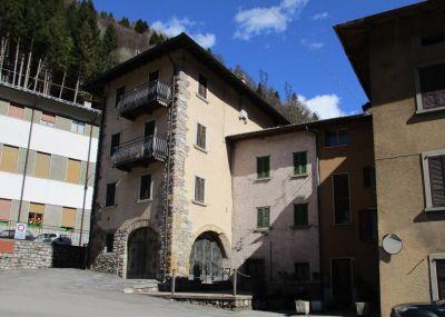 foto Casa indipendente Vendita Olmo al Brembo