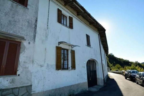 Vendita casa indipendente passerano marmorito buono stato for Giardino 80 mq