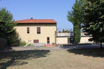 foto Casa indipendente Vendita Pelago