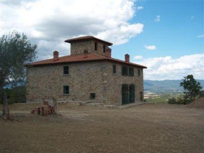 Vendita casa indipendente in via pieve a presciano 0 for Case in vendita a budoni da privati