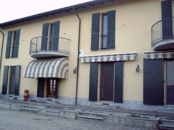 foto  Casa indipendente in Vendita a Pietra de' Giorgi