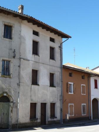 foto  Casa indipendente via Roma 79B, Pinzano al Tagliamento