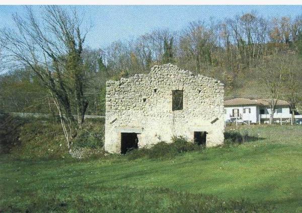 foto  Casa indipendente via Salaria Vecchia 7, Poggio San Lorenzo