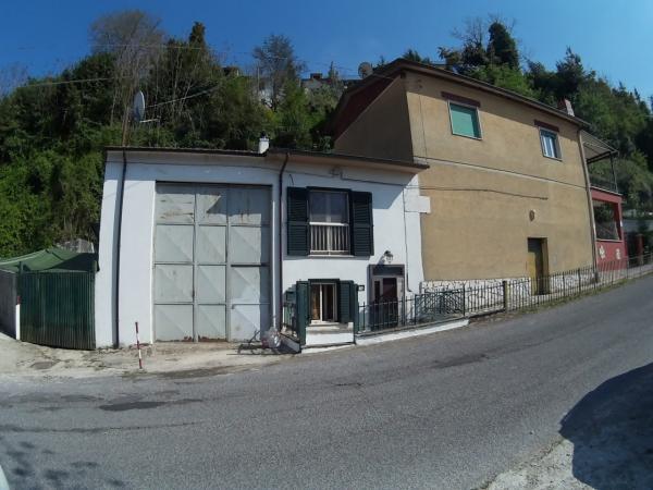 foto 1 Casa indipendente via Roma, Poggio San Lorenzo