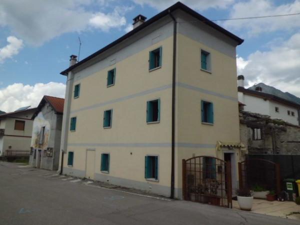 foto  Casa indipendente 200 mq, ottimo stato, Ponte nelle Alpi