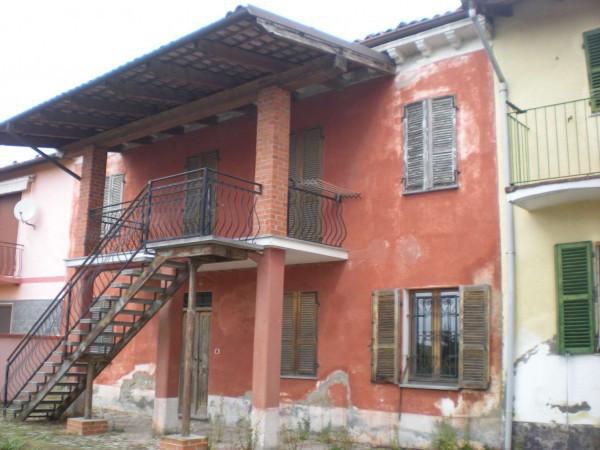 Altro in vendita a Ponzano Monferrato, 4 locali, prezzo € 59.500   CambioCasa.it