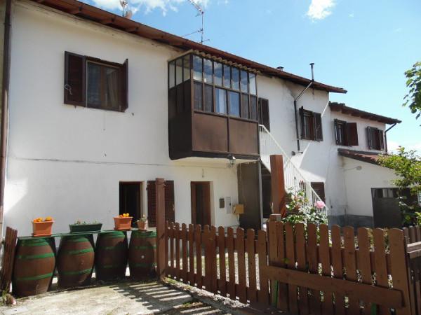 Altro in vendita a Ponzano Monferrato, 5 locali, prezzo € 85.000   CambioCasa.it