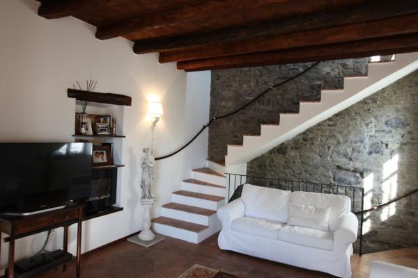 foto  Casa indipendente 90 mq, ottimo stato, Porlezza
