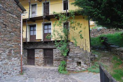 foto Casa indipendente Vendita Pramollo