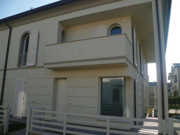 foto ESTERNO Casa indipendente 110 mq, nuova, Ravenna