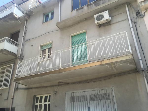 Vendita casa indipendente in via ciccarello diramazione for Case in affitto reggio calabria arredate