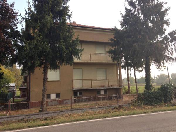 Vendita casa indipendente reggio emilia da ristrutturare 280 mq rif 62245162 - Ristrutturare casa da soli ...