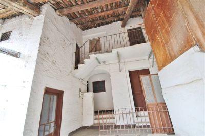 foto Casa indipendente Vendita Rocca de' Baldi