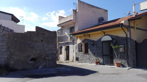 foto  Casa indipendente via Amerigo Vespucci, Roccalumera