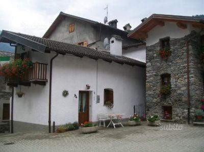 foto Casa indipendente Vendita Ronco Canavese
