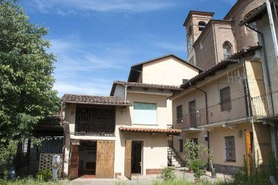 foto Casa indipendente Vendita Santo Stefano Roero