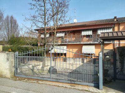foto Casa indipendente Vendita Scandolara Ripa d'Oglio