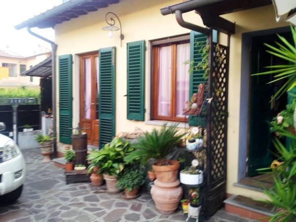 foto  Casa indipendente 147 mq, ottimo stato, Signa