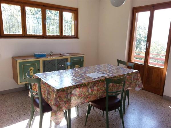 Vendita Casa indipendente in Loc Ligari Sondrio. Buono stato ...