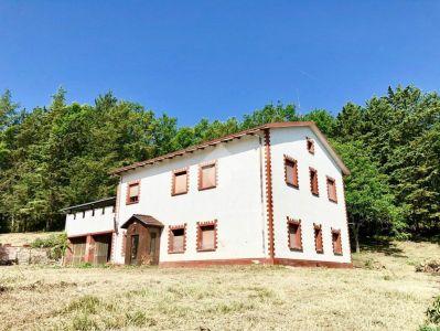 foto Casa indipendente Vendita Spoleto