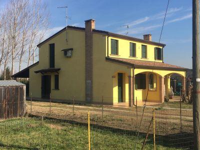 foto Casa indipendente Vendita Stienta