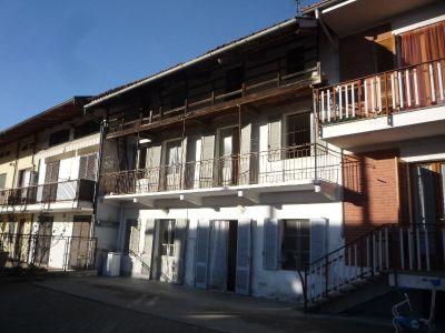 foto Casa indipendente Vendita Strambino