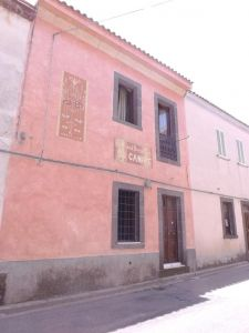 foto Casa indipendente Vendita Tresnuraghes