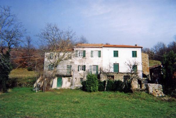 foto  Casa indipendente 98 mq, buono stato, Varese Ligure
