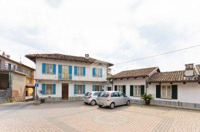 foto Casa indipendente Vendita Verduno