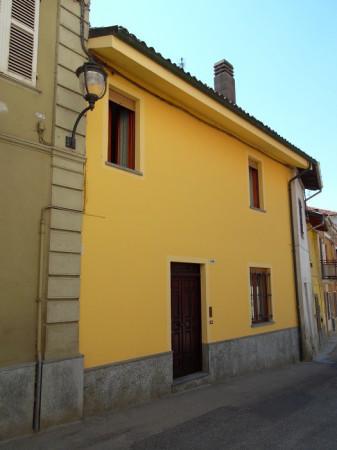 Altro in vendita a Viarigi, 5 locali, prezzo € 75.000   CambioCasa.it