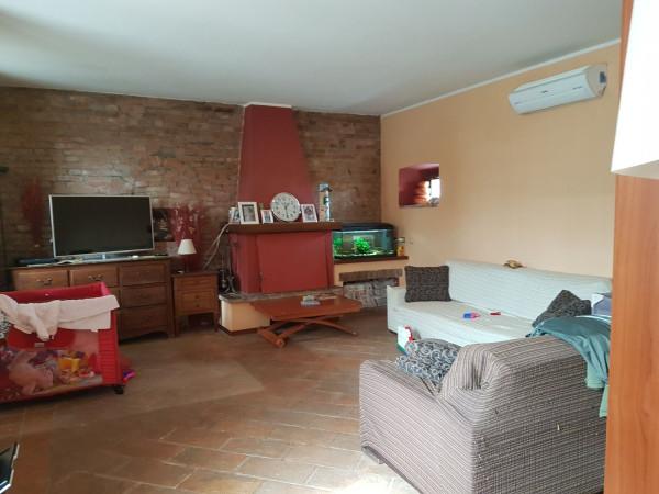 foto  Casa indipendente 180 mq, ottimo stato, Viguzzolo