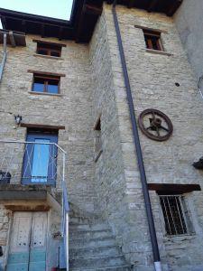 foto Casa indipendente Vendita Villa Minozzo