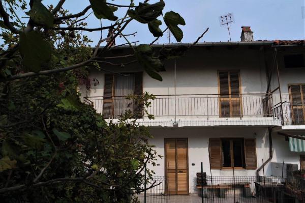 foto Esterno Casa indipendente 185 mq, buono stato, Vische