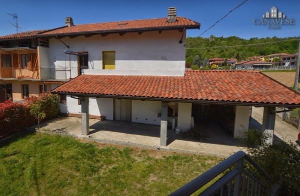 foto  Casa indipendente via Duchessa Isabella, Vistrorio