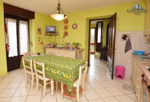 foto  Casa indipendente via Garibaldi 87, Vistrorio