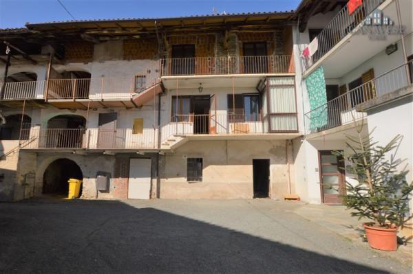 foto esterno Casa indipendente vicolo Paolo Sarpi 1, Vistrorio