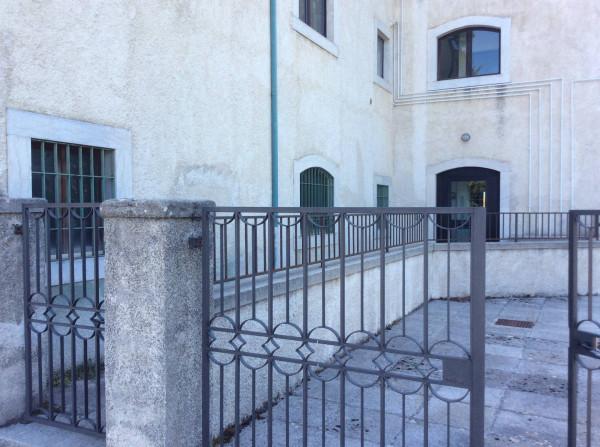 foto  Loft / Open Space, da ristrutturare, secondo piano, Civitella Alfedena