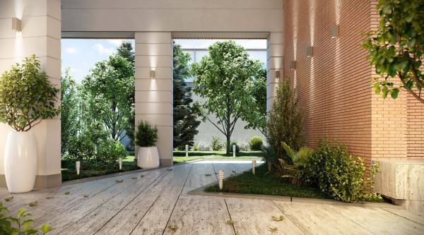 foto residenza Nuovi Appartamenti a Milano