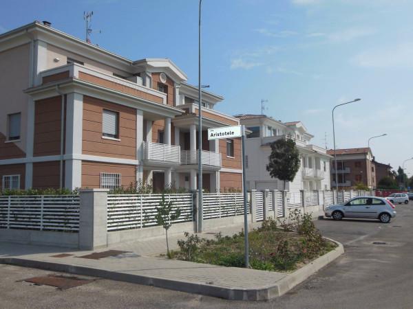 foto  Nuovi Appartamenti a Nonantola