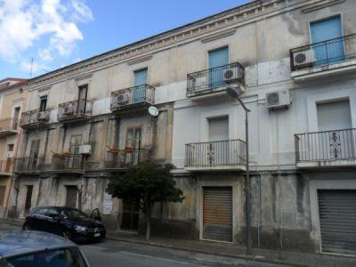 foto Palazzo / Stabile Vendita Acquappesa