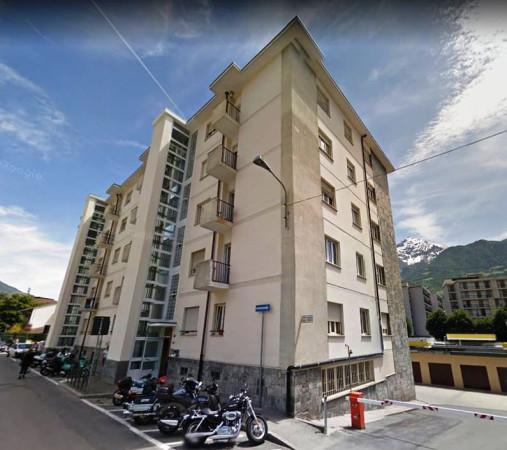 foto  Palazzo / Stabile via Guedoz 4, Aosta